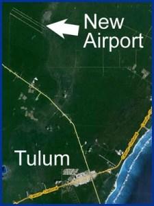 Airport Riviera Maya News