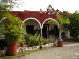 Tulum Haciendas