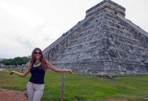 Sofia Vergara en Riviera Maya