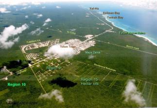 Maya Zama Riviera Maya Tulum