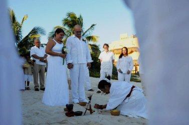 BODA EN TULUM, TULUM WEDDING @TANKAH