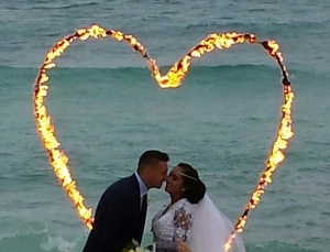 Riviera maya Weddings Tulum